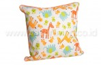 Bantal Sofa Decoration Motif Jerapah